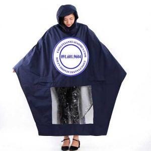 Cơ sở sản xuất áo mưa cánh dơi giá rẻ tại hà nội, xưởng may áo mưa cánh dơi vải dù cao cấp. Nhận đặt hàng sản xuất áo mưa cánh dơi 1 đầu, 2 đầu, áo mưa cánh dơi vải nhựa pvc rạng đông