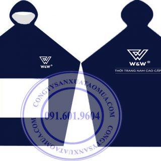 Công ty chuyên sản xuất áo mưa giá rẻ tại Hà Nội, Bắc Ninh, Bắc Giang, Hưng Yên, Vĩnh Phúc, Thái Nguyên