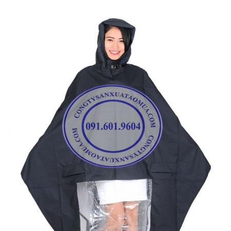 Cơ sở sản xuất áo mưa quảng cáo giá rẻ tại hà nôi, nhận đặt hàng sản xuất áo mưa quảng cáo, in logo áo mưa giá rẻ