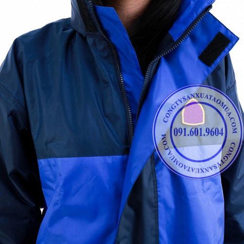 cơ sở sản xuất ao mưa bộ hai lớp, áo mưa bộ 1 lớp, áo mưa bộ vải dù cao cấp tại hà nội, bắc ninh, bắc giang, vĩnh phúc, thái nguyên