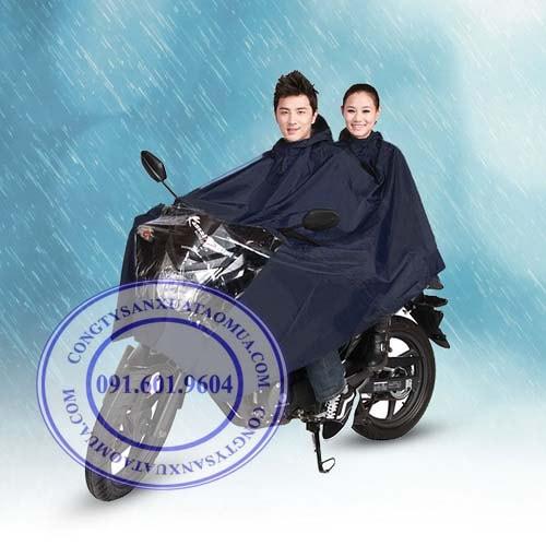 địa chỉ sản xuất áo mưa cánh dơi uy tín chuyên nghiệp hàng đầu hà nội