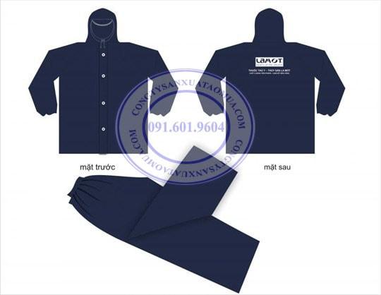 đặt hàng làm áo mưa quảng cáo tại xưởng sản xuất áo mưa quảng cáo giá rẻ hà nội, công ty may áo mưa quảng cáo giá rẻ, chất lượng cao