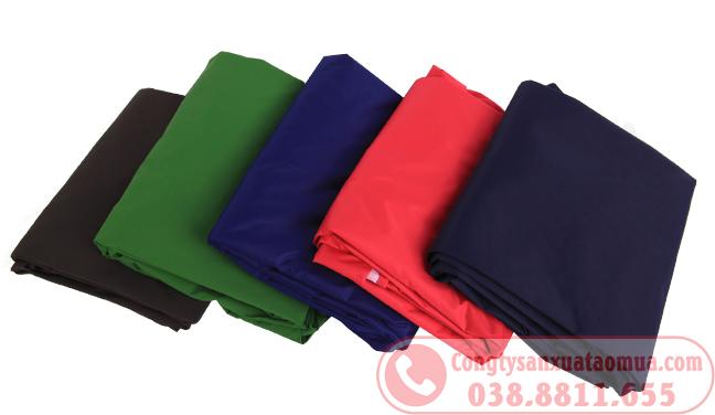 Công ty sản xuất áo đi mưa tại Hà Nội