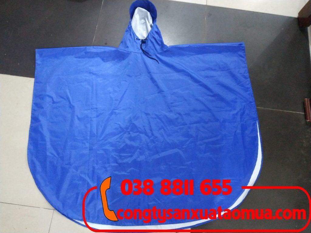 Sản xuất áo mưa cho trẻ em tại Hà Nội